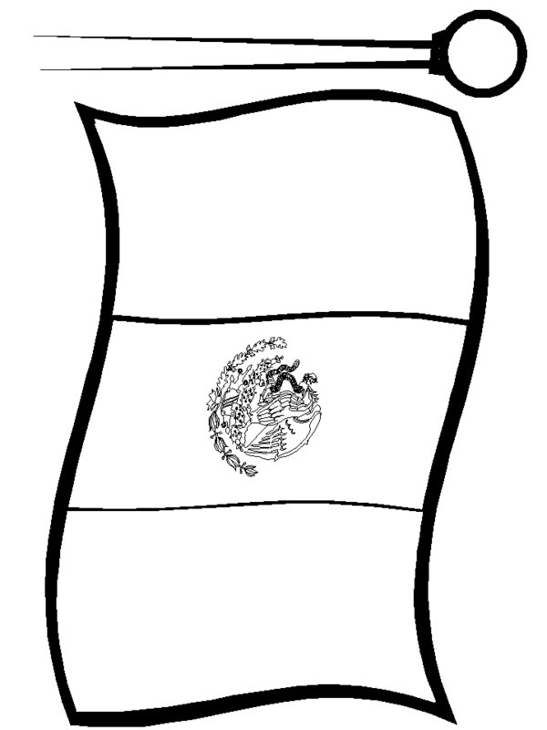 mexican flag printable free mexican flag black and white download free clip art mexican flag printable