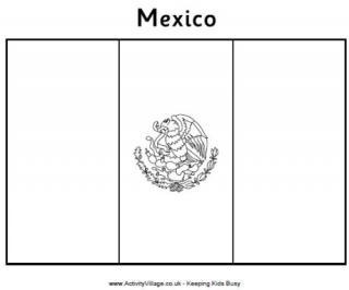 mexican flag printable mexico flag printables mexican flag printable
