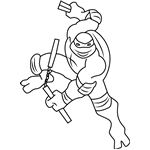 michelangelo ninja turtle coloring pages teenage mutant ninja turtles coloring pages coloring ninja turtle pages michelangelo