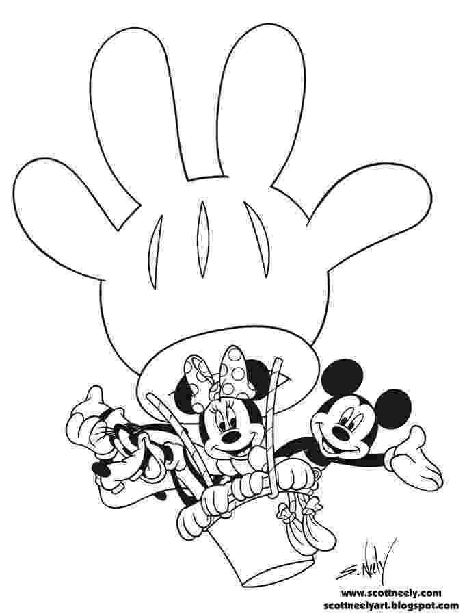 mickey mouse clubhouse coloring page mickey mouse clubhouse coloring pages to download and mouse clubhouse mickey coloring page