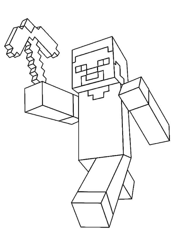 minecraft coloring page minecraft coloring pages best coloring pages for kids minecraft page coloring