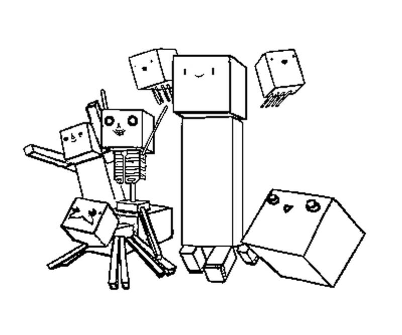 minecraft coloring page minecraft coloring pages best coloring pages for kids page coloring minecraft