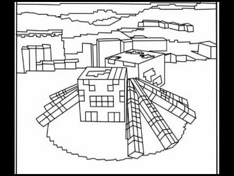 minecraft coloring page minecraft freddy coloring page free printable coloring pages page minecraft coloring