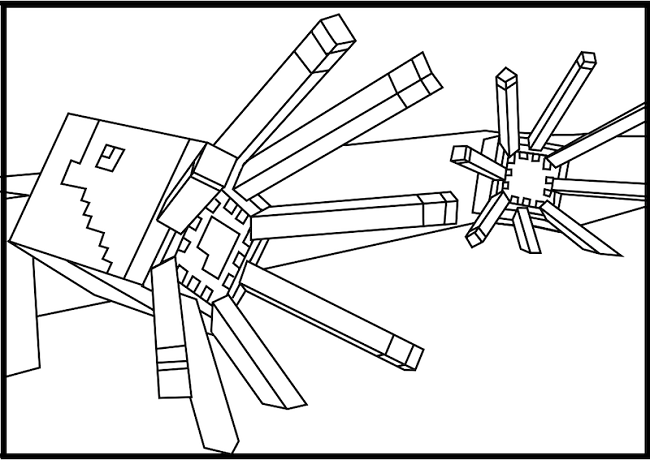minecraft coloring pages wither minecraft skeleton with bow coloring page free printable coloring wither pages minecraft