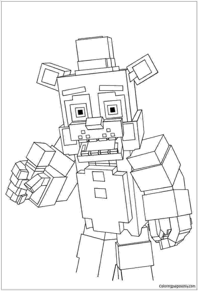 minecraft colouring pages free minecraft coloring pages best coloring pages for kids free minecraft pages colouring