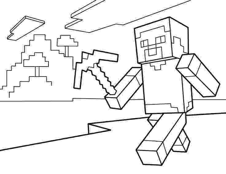 minecraft colouring pages free minecraft freddy coloring page free coloring pages online colouring minecraft pages free