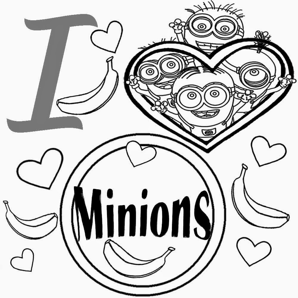 minion color sheets free coloring pages printable pictures to color kids minion color sheets