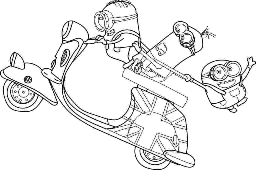 minions pictures to colour minion coloring pages best coloring pages for kids colour to minions pictures