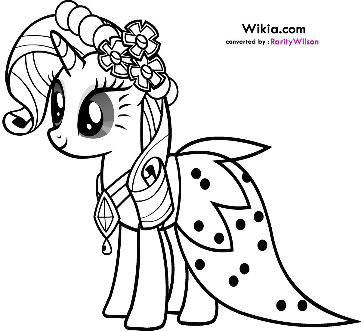 mlp pictures my little pony rarity coloring pages team colors mlp pictures