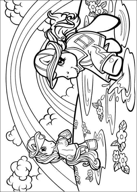 mlp printouts coloring my little pony coloring pages to print mlp printouts