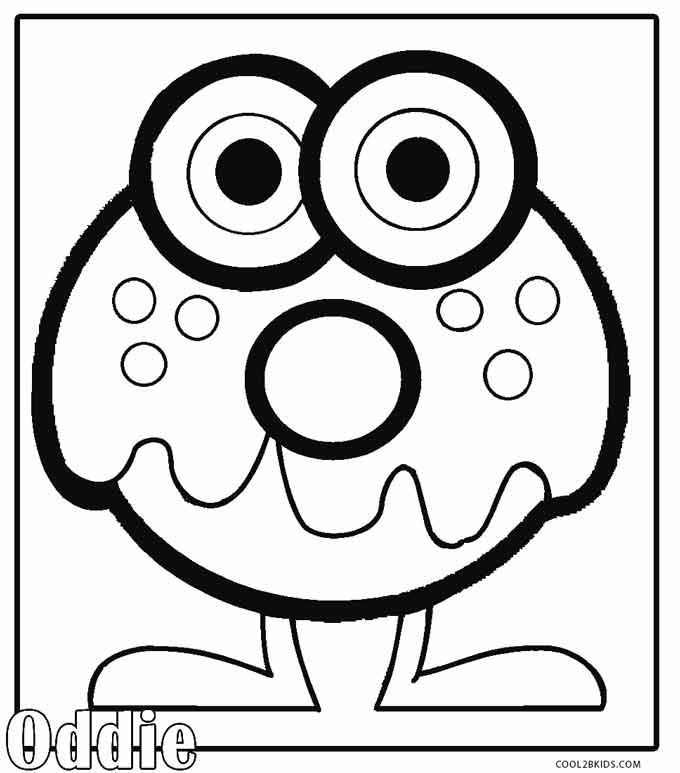 monster coloring sheets clawdeen wolf monster high coloring pages monster sheets coloring
