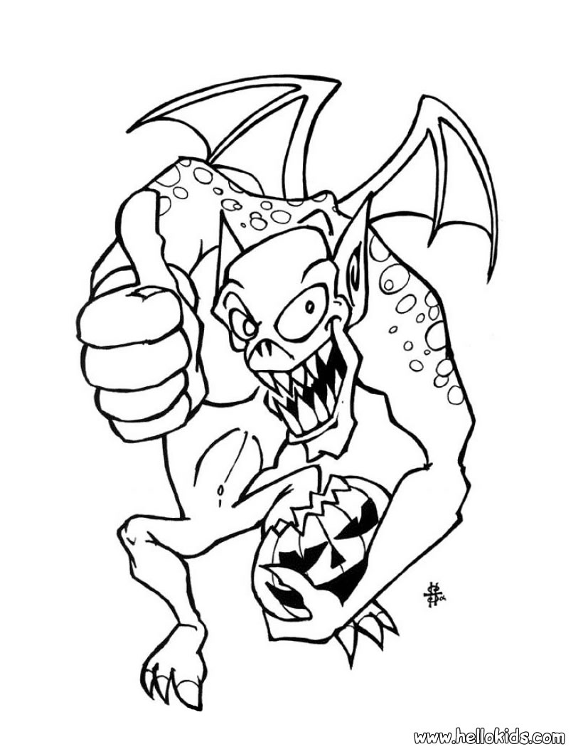 monster coloring sheets monster coloring pages coloring pages to print sheets coloring monster