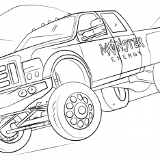 monster energy coloring pages monster energy coloring sheets coloring monster pages energy