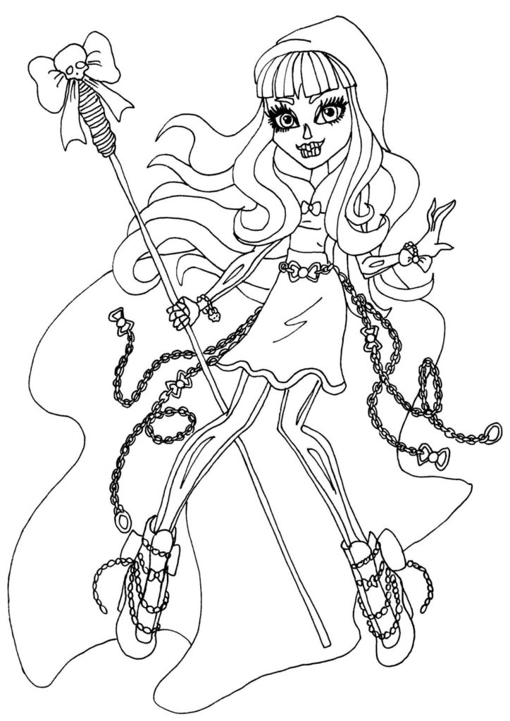 monster high coloring pages 13 wishes monster high 13 wishes coloring pages coloring pages to high 13 wishes monster pages coloring