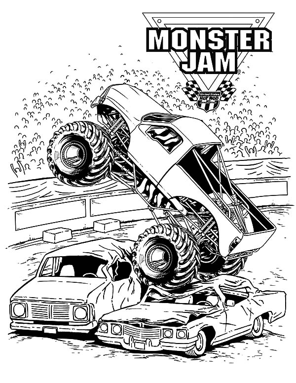 monster truck printable coloring pages drawing monster truck coloring pages with kids pages coloring monster truck printable