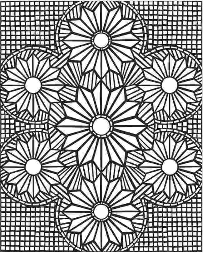 mosaic coloring pages printable roman mosaic circle pattern clipart etc coloring pages mosaic printable