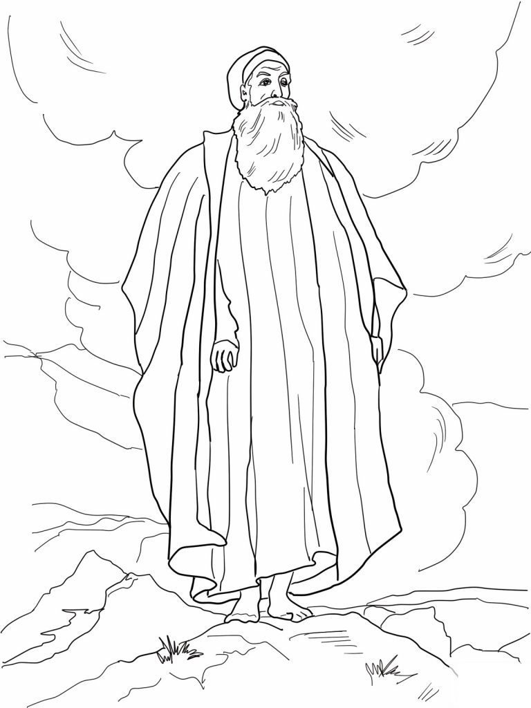moses coloring sheet cute baby moses with mom coloring pages for little kids sheet moses coloring