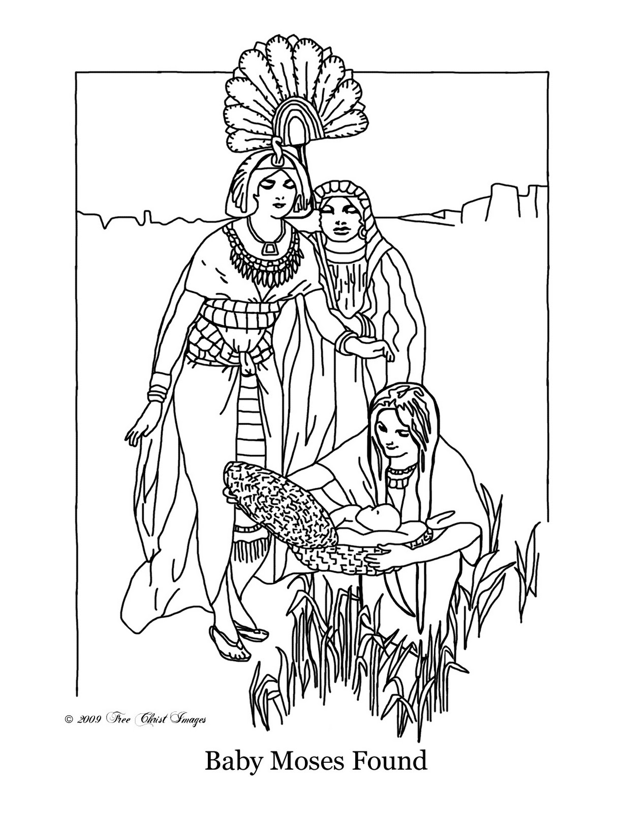 moses coloring sheet moses coloring pages getcoloringpagescom sheet moses coloring