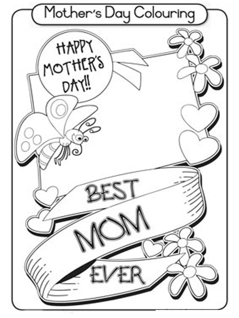 mothers day colouring pages for toddlers mothers day coloring pages getcoloringpagescom toddlers mothers day for pages colouring