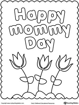mothers day colouring pages for toddlers mothers day coloring pages pages day mothers toddlers for colouring