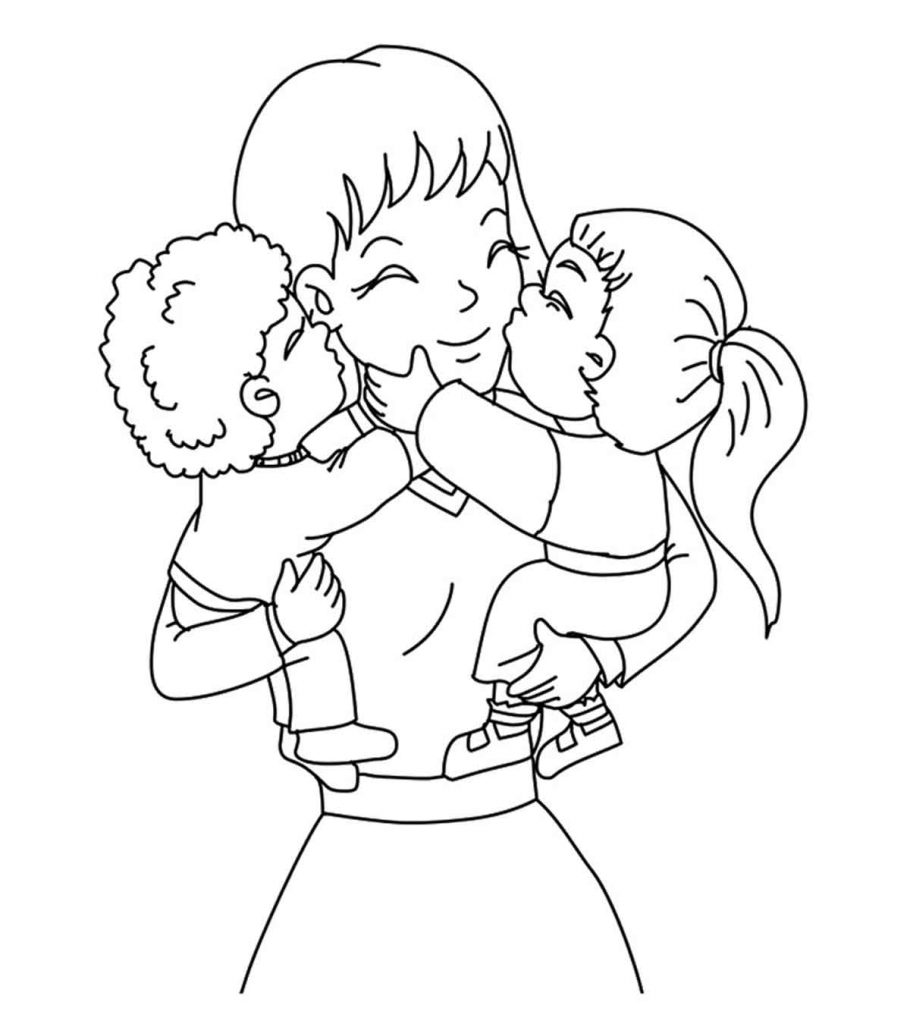 mothers day colouring pages for toddlers top 20 free printable mothers day coloring pages online day colouring pages toddlers mothers for