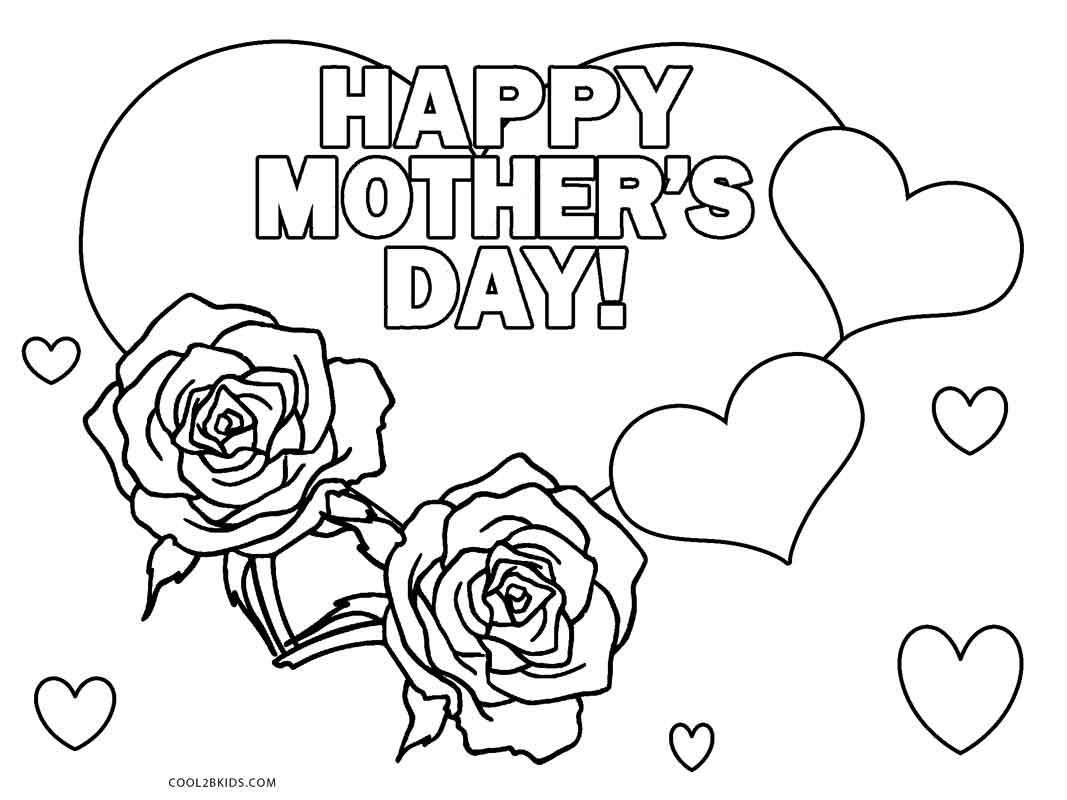 mothers day colouring pages for toddlers top 20 free printable mothers day coloring pages online pages colouring day mothers toddlers for