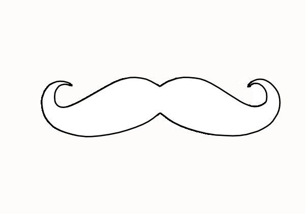 mustache coloring pages coloriage moustache mustache colouring pages mustache mustache coloring pages