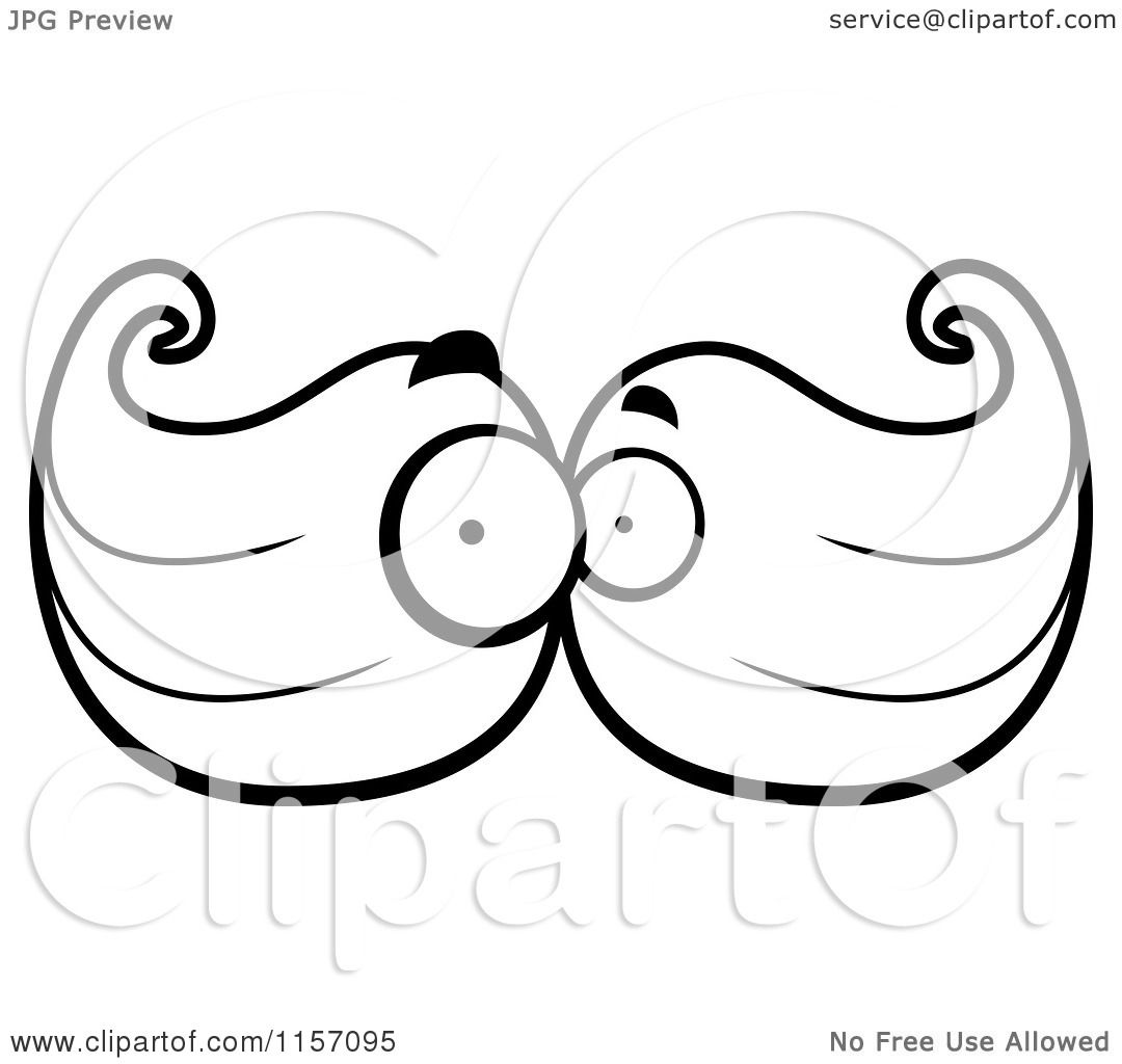 mustache coloring pages mustache coloring pages mustache clip art vector clip mustache coloring pages