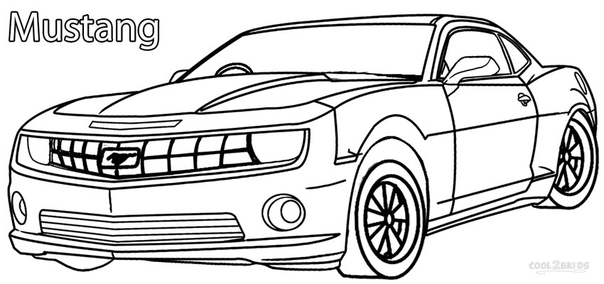 mustang pictures to color 65 mustang coloring pages coloring pages mustang to pictures color