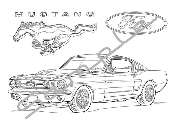 mustang pictures to color december 2016 coloringmecom to mustang pictures color