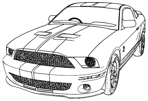 mustang pictures to color printable mustang coloring pages for kids cool2bkids pictures mustang to color