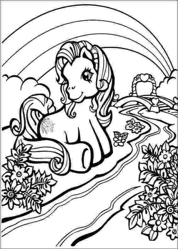 my little pony pics my little pony desenhos para colorir pics pony little my