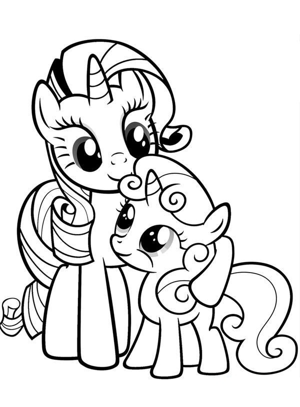 my little pony pictures kids page my little pony friendship is magic baby my pony little pictures