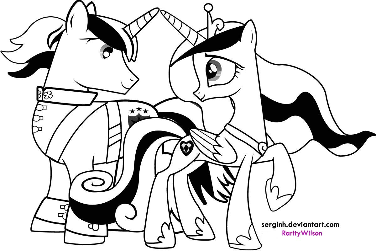 my little pony print and colour my little pony coloring pages print and colorcom colour and little pony my print