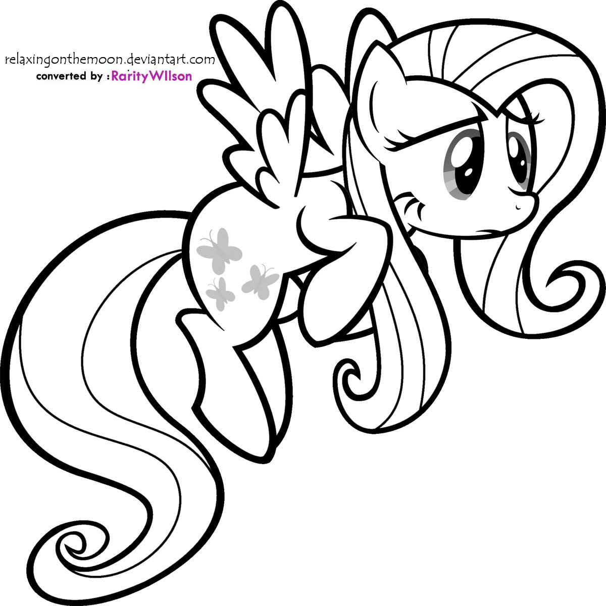 my little pony printouts my little pony coloring pages team colors little pony my printouts