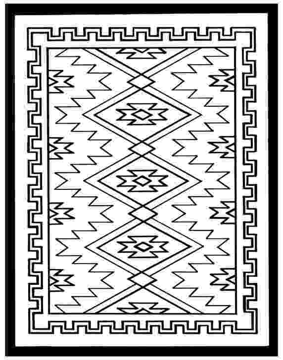native american designs to color 20 best coloring pageslineart native americans images on native designs color american to