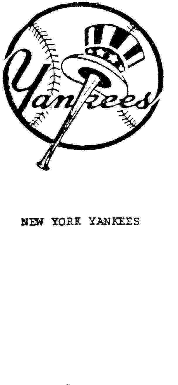 new york yankees coloring pages new york yankees baseball logo coloring pages coloring pages yankees new coloring pages york