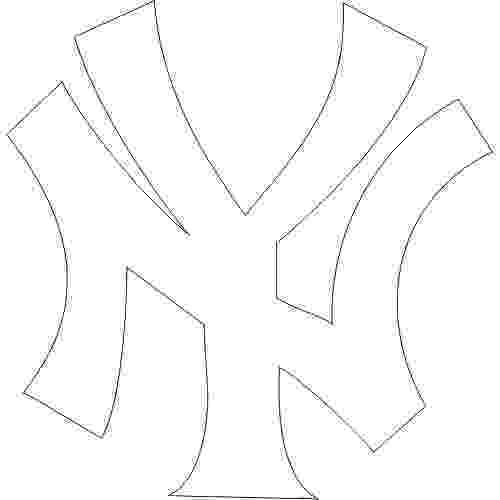 new york yankees coloring pages new york yankees logo coloring page sketch coloring page coloring yankees new pages york