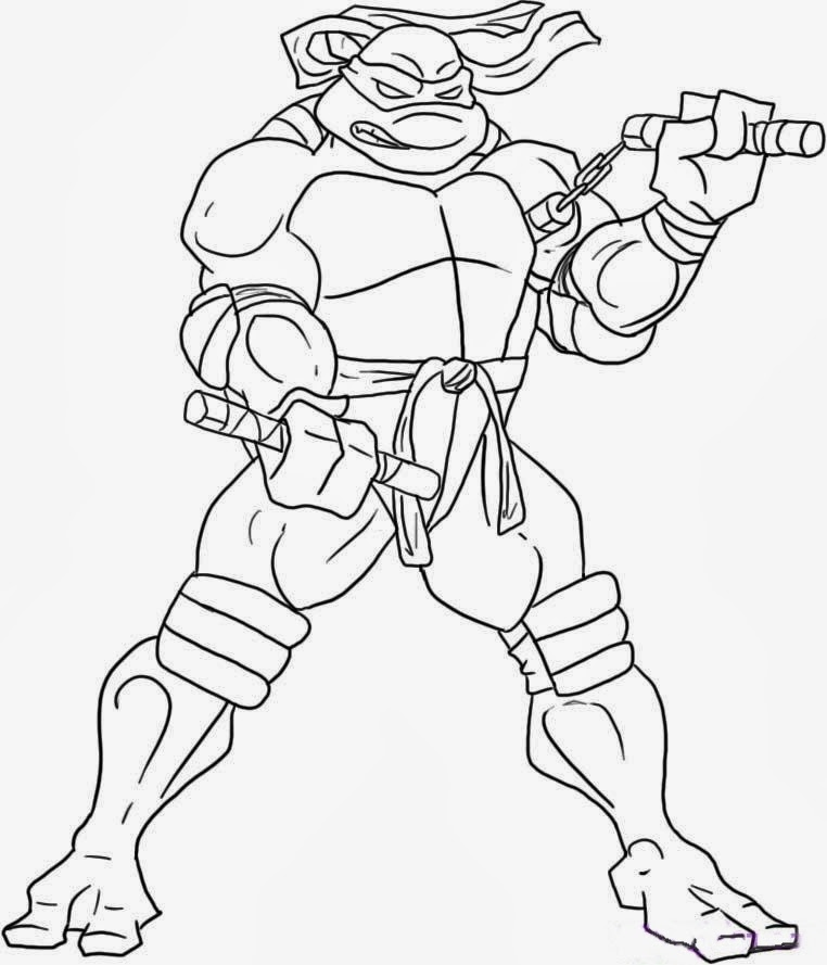 ninja turtles coloring pages printable teenage mutant ninja turtles coloring pages best pages coloring printable turtles ninja