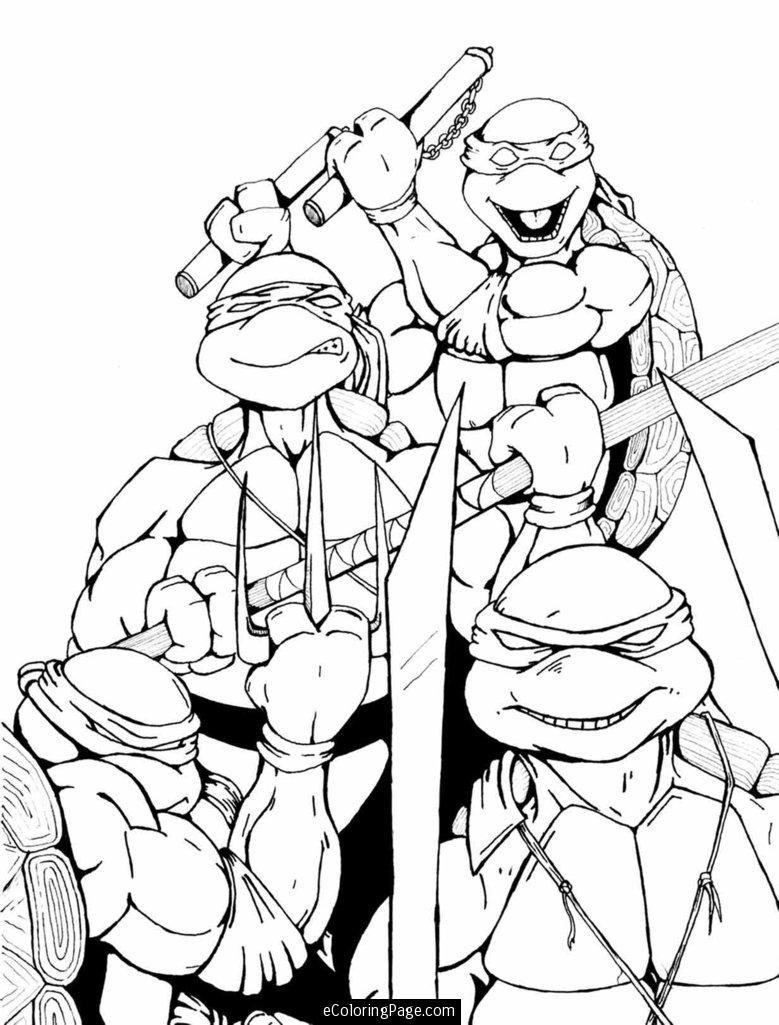 ninja turtles coloring pages printable tmnt coloring pages printable teenage mutant ninja coloring turtles printable pages ninja