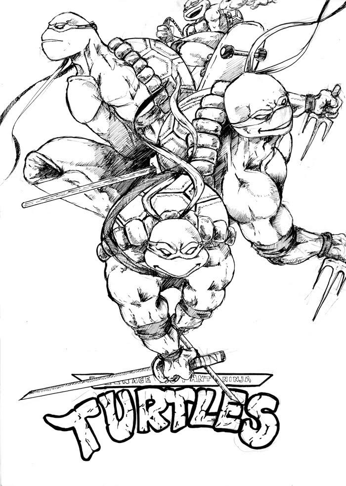 ninja turtles pictures ninja turtle coloring pages michelangelo wwwpixsharkcom ninja pictures turtles