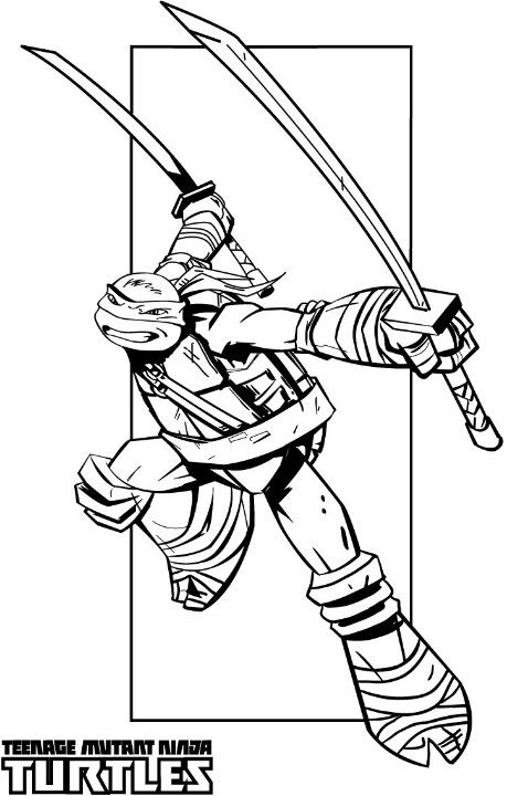 ninja turtles pictures pin by chiwowie on my boys ninja turtle coloring pages turtles ninja pictures