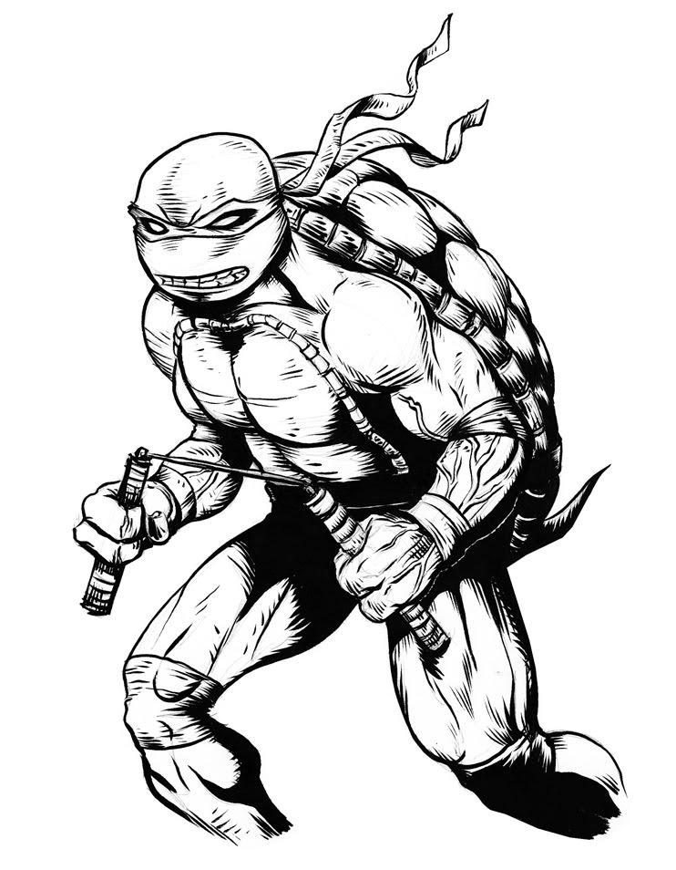 ninja turtles pictures pretty good blog ninja turtle ink sketch turtles pictures ninja