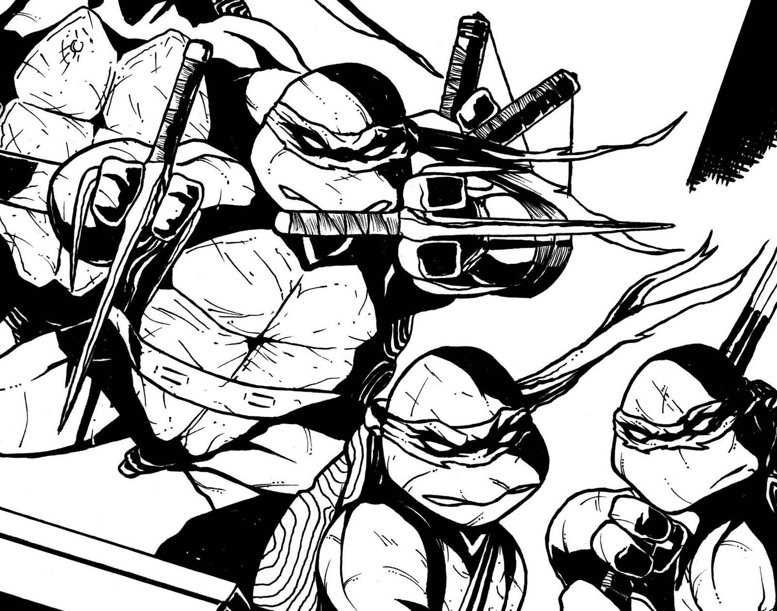 ninja turtles pictures the art of jason flowers teenage mutant ninja turtles pictures turtles ninja