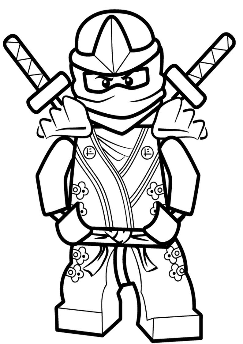ninjago color free printable ninjago coloring pages for kids cool2bkids color ninjago
