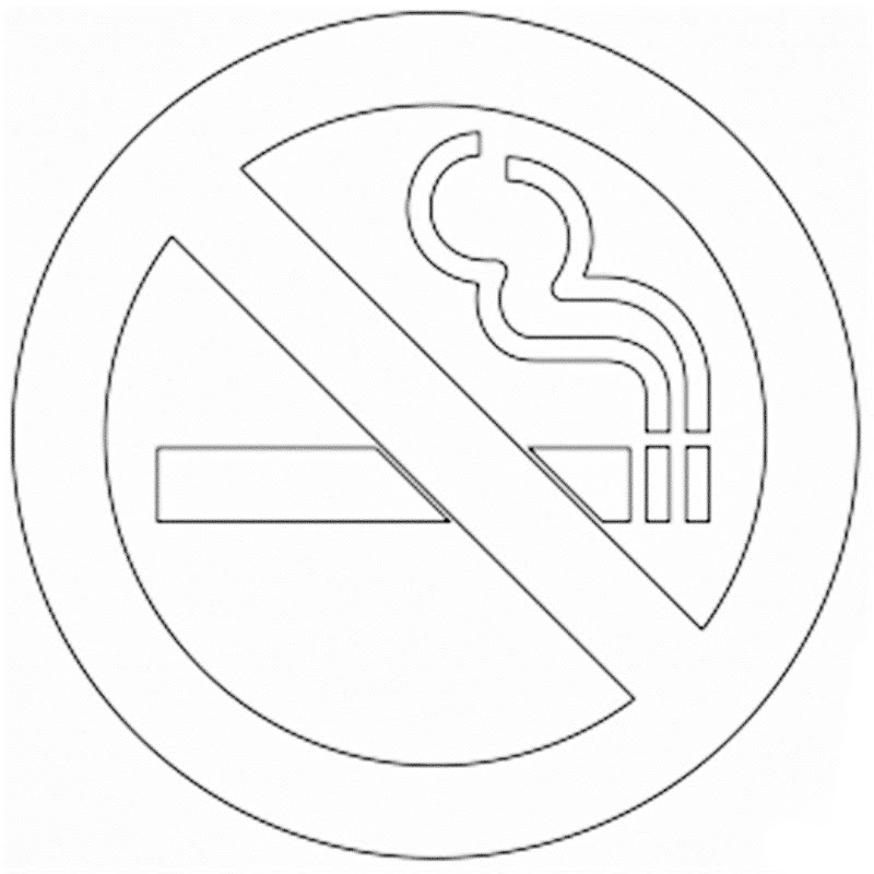 no smoking coloring pages no smoking coloring sheets coloring pages no pages coloring smoking