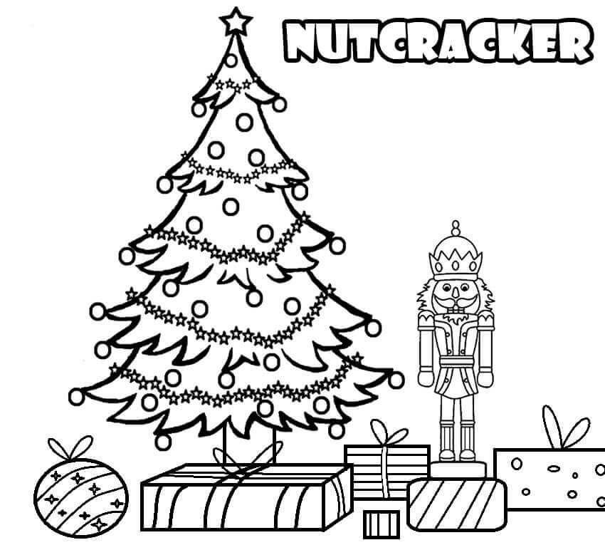 nutcracker coloring pages nutcracker and princess coloring pages coloring nutcracker pages