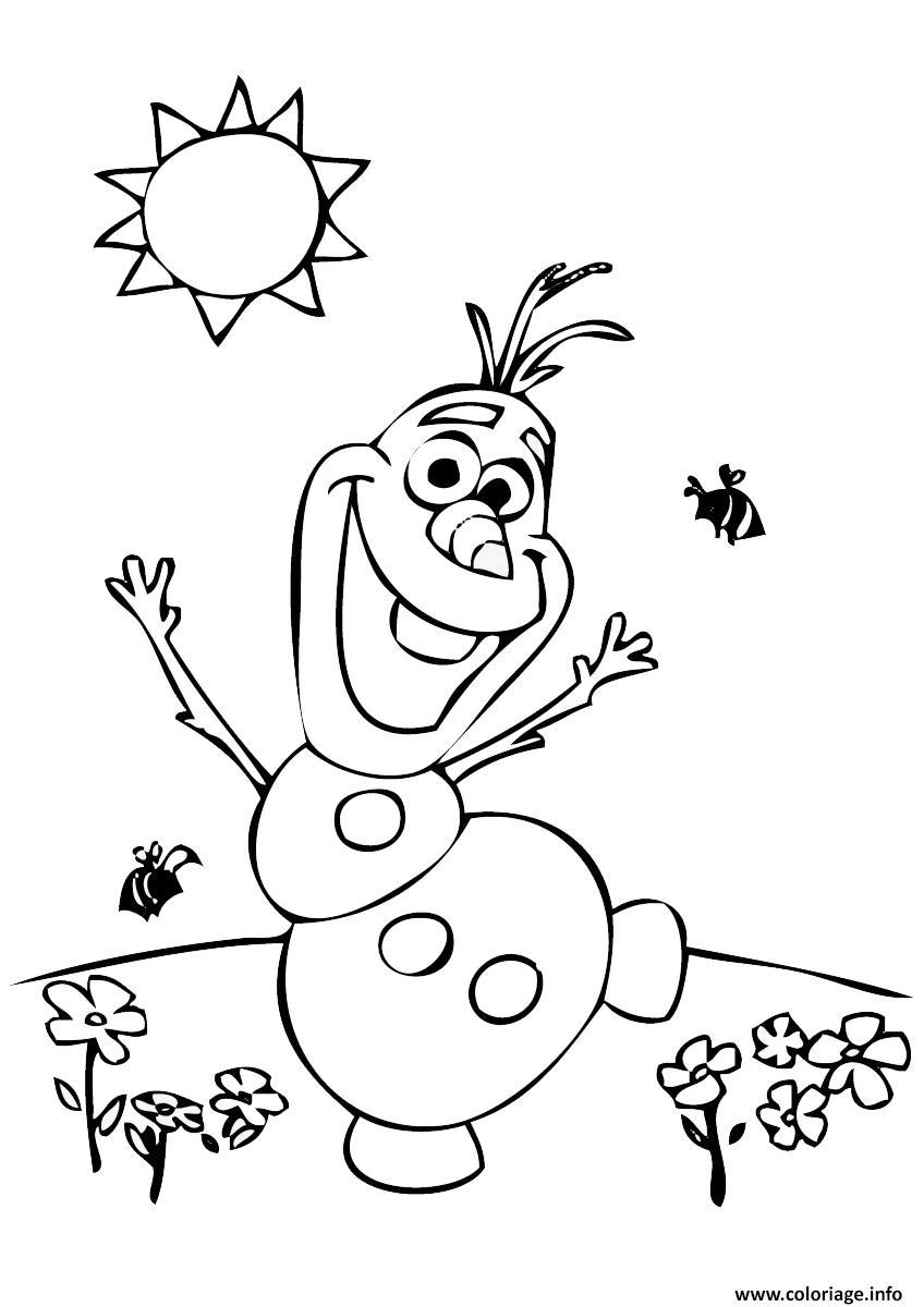 olaf coloring page printable olaf disney frozen coloring pages frozen page olaf coloring