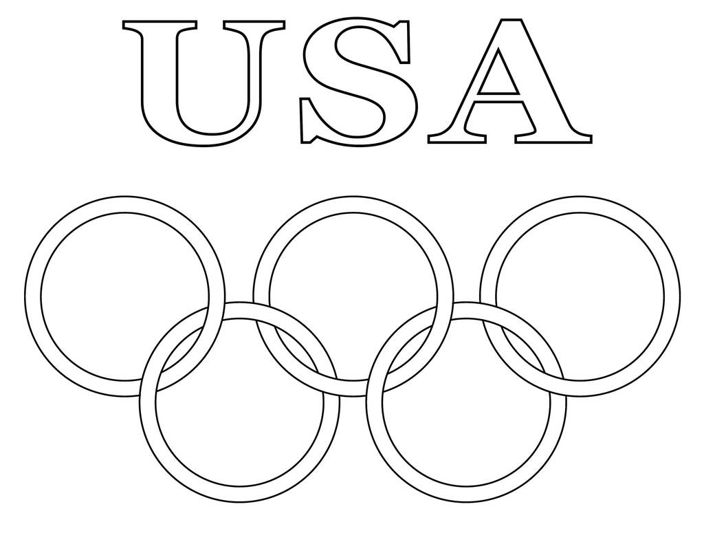 olympic rings to color 8 free printable olympic coloring pages supplyme to color rings olympic