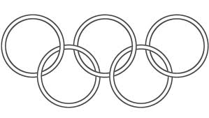 olympic rings to color london olympics 2012 quiz picture quiz questions rings olympic color to